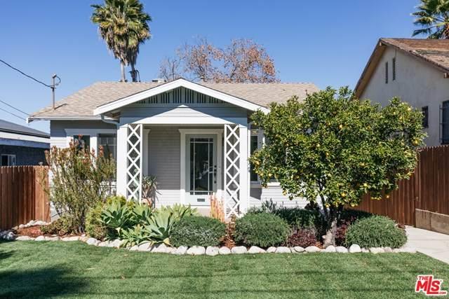 6203 Hillandale Drive, Los Angeles (City), CA 90042 (#21696838) :: Millman Team