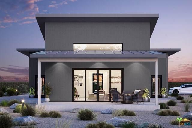 3208 Ox Yoke Pass, Pioneertown, CA 92268 (#21696456) :: RE/MAX Empire Properties