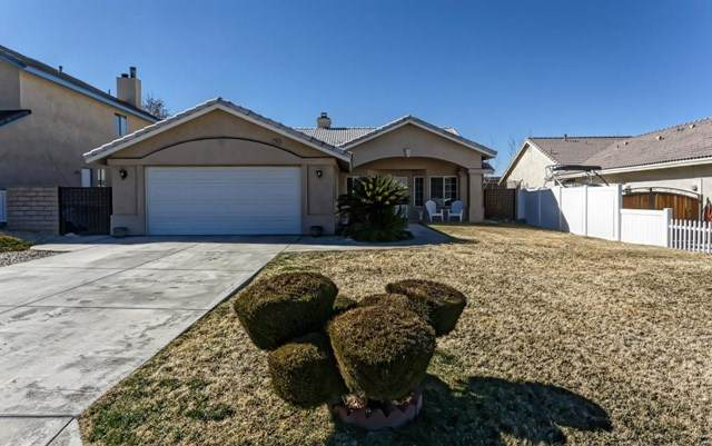 Victorville, CA 92395 :: EXIT Alliance Realty