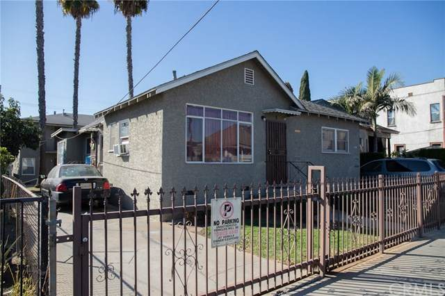 2520 Folsom Street, Los Angeles (City), CA 90033 (#AR21038869) :: The Alvarado Brothers