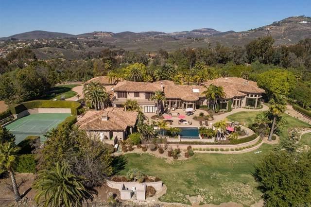 6682 Las Arboledas, Rancho Santa Fe, CA 92067 (#NDP2102007) :: Zen Ziejewski and Team