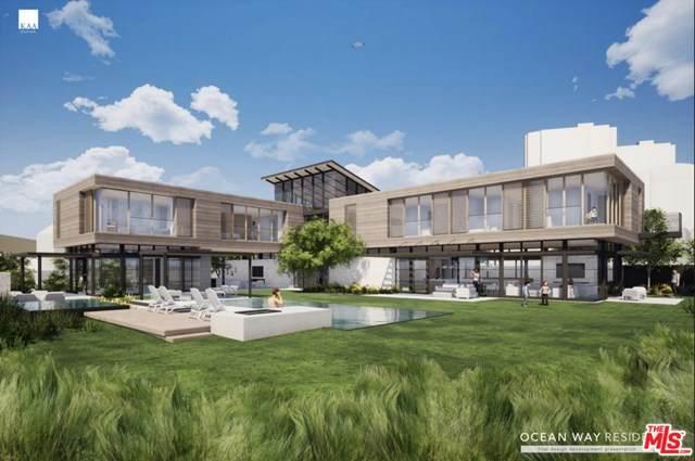 117 Ocean Way, Santa Monica, CA 90402 (#21697474) :: The Costantino Group | Cal American Homes and Realty