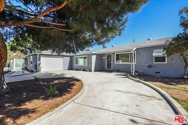 7904 Radford Avenue, North Hollywood, CA 91605 (#21697430) :: Millman Team