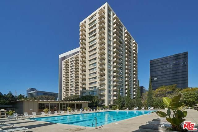 2170 Century Park East #503, Los Angeles (City), CA 90067 (#21696850) :: Better Living SoCal