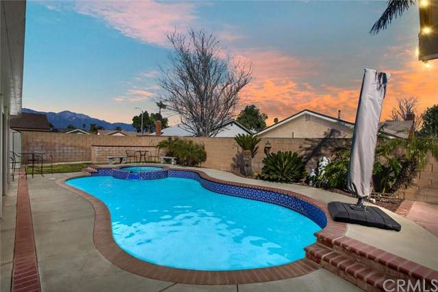 2921 S Meadowbrook Place, Ontario, CA 91761 (#CV21038265) :: Rogers Realty Group/Berkshire Hathaway HomeServices California Properties