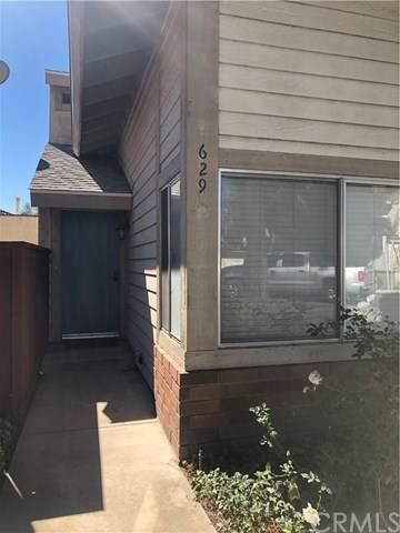 629 E Merion Street, Ontario, CA 91761 (#TR21038821) :: BirdEye Loans, Inc.