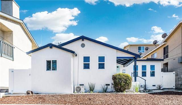 1856 Stanley Avenue, Signal Hill, CA 90755 (#AR21038732) :: eXp Realty of California Inc.