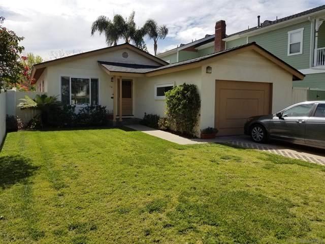 1430 3rd St, Coronado, CA 92118 (#210004825) :: Jett Real Estate Group