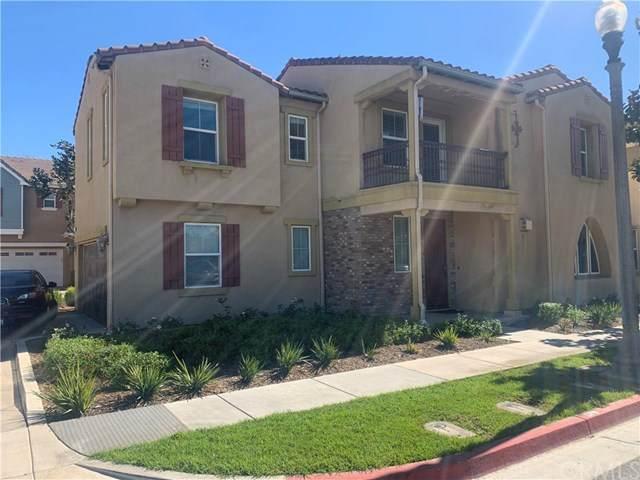 14553 Baylor Avenue, Chino, CA 91710 (#TR21038650) :: BirdEye Loans, Inc.