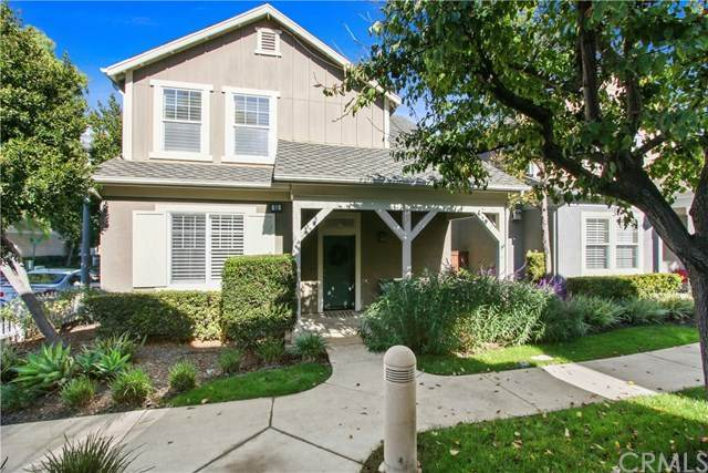 52 Nantucket Lane, Aliso Viejo, CA 92656 (#PW21038664) :: The Bhagat Group
