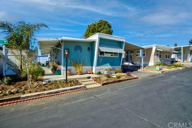 721 N Sunset Avenue #77, Banning, CA 92220 (#EV21037769) :: RE/MAX Empire Properties