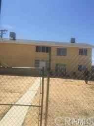 8616 N Loop Boulevard, California City, CA 93505 (#CV21039009) :: The Marelly Group | Compass
