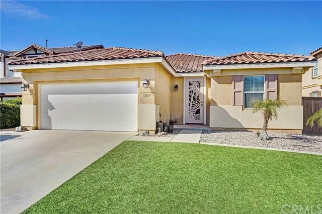 32819 Tiempo Circle, Temecula, CA 92592 (#SW21038985) :: Powerhouse Real Estate