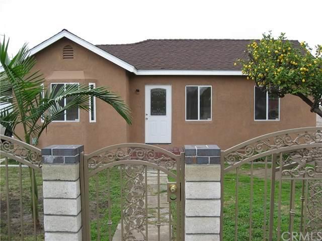 2651 Nevada Avenue, El Monte, CA 91733 (#TR21039017) :: Mainstreet Realtors®