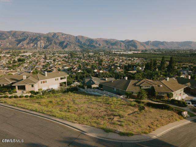 0 Shasta Drive - Photo 1