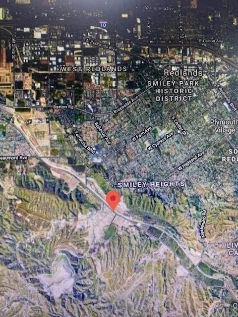 0 San Timoteo Canyon, Redlands, CA 92373 (#CV21035944) :: American Real Estate List & Sell