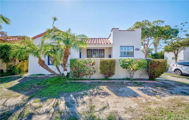 1402 E Poinsettia Street, Long Beach, CA 90805 (#DW21038812) :: Millman Team