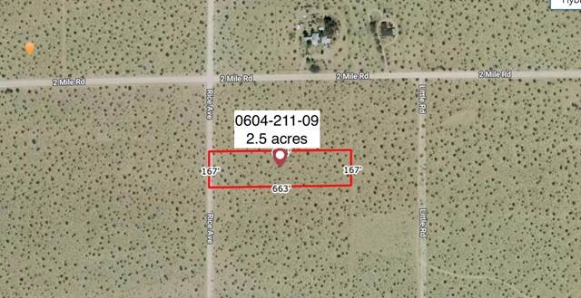 2 .5 Acres On Rice Nr Two Mile Road - Photo 1
