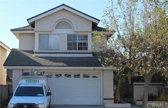 3272 Ashgate Way, Ontario, CA 91761 (#CV21038749) :: Rogers Realty Group/Berkshire Hathaway HomeServices California Properties