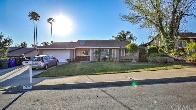 7578 Lion Street, Rancho Cucamonga, CA 91730 (#CV21039060) :: Rogers Realty Group/Berkshire Hathaway HomeServices California Properties