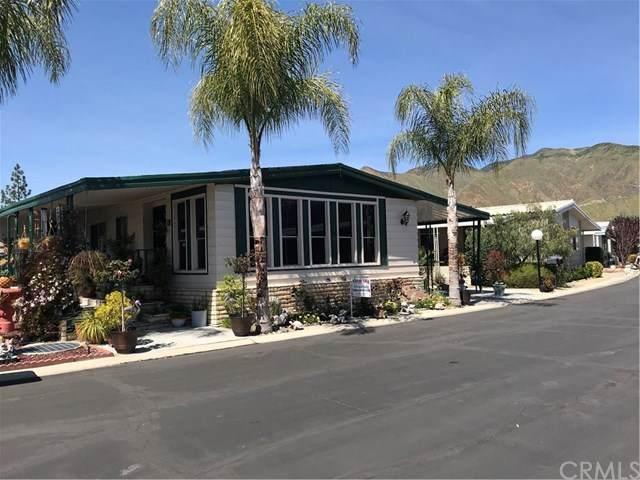 2230 Lake Park Drive #30, San Jacinto, CA 92583 (#OC21039066) :: RE/MAX Empire Properties