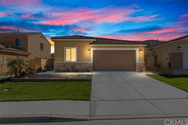 36437 Agave Road, Lake Elsinore, CA 92532 (#IG21039072) :: Powerhouse Real Estate