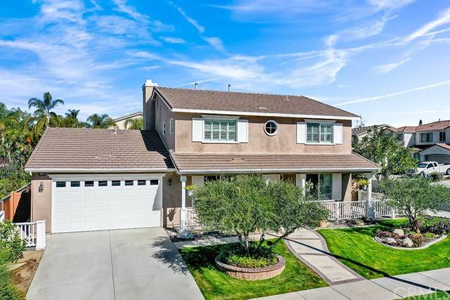 17221 Greentree Drive, Riverside, CA 92503 (#PW21037721) :: Crudo & Associates