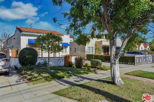 2110 Overland Avenue, Los Angeles (City), CA 90025 (#21697252) :: Better Living SoCal