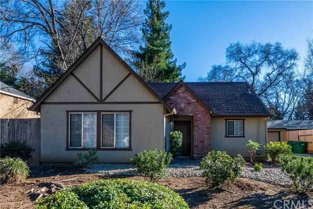 35 Chattswood Court, Chico, CA 95926 (#SN21029174) :: Mainstreet Realtors®
