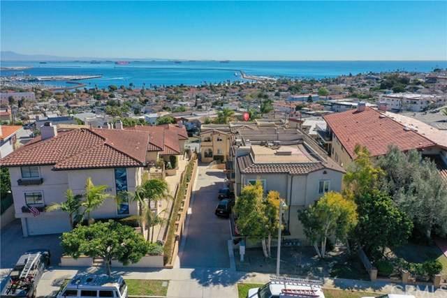 2912 Baywater Avenue #4, San Pedro, CA 90731 (#SB21039027) :: Power Real Estate Group
