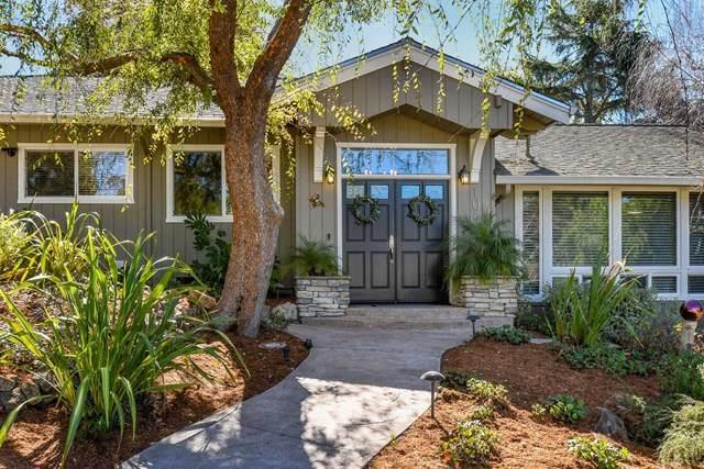 106 Ridgeview Court, Santa Cruz, CA 95060 (#ML81830884) :: Mainstreet Realtors®
