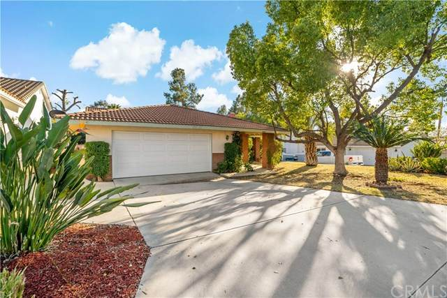 30809 Burning Tree Drive, Canyon Lake, CA 92587 (#SW21034676) :: RE/MAX Empire Properties