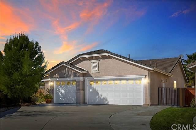 32152 Perigord Road, Winchester, CA 92596 (#SW21033749) :: RE/MAX Empire Properties