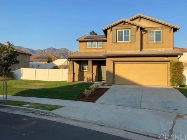 13146 Vista View Circle, Sylmar, CA 91342 (#SR21037159) :: Power Real Estate Group