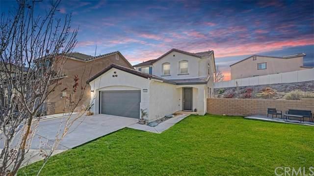 3406 Licorice Way, San Bernardino, CA 92407 (#CV21038350) :: A G Amaya Group Real Estate