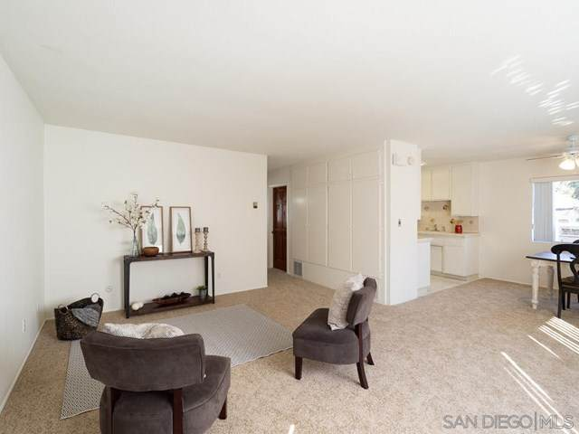4859 Cole St. #40, San Diego, CA 92117 (#210004851) :: Jett Real Estate Group