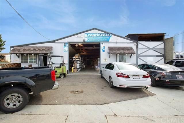 1000 E South Street, Anaheim, CA 92805 (#PW21034489) :: Veronica Encinas Team