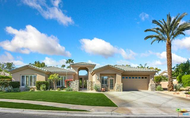3 Bristol Court, Rancho Mirage, CA 92270 (#21696894) :: The Costantino Group | Cal American Homes and Realty