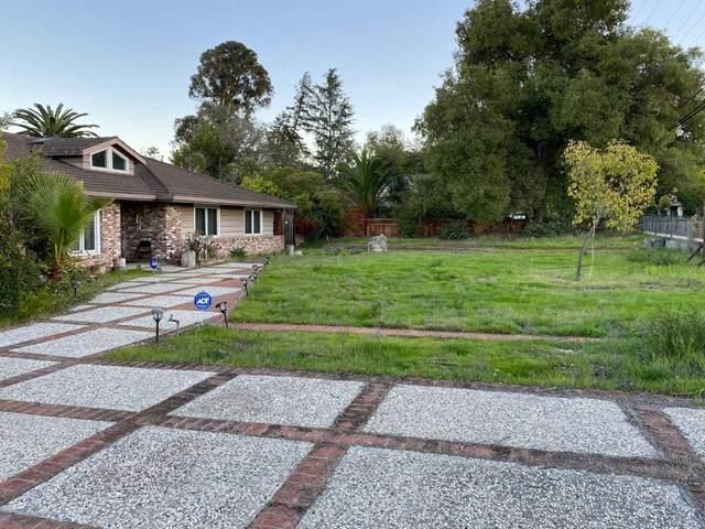 11226 Bubb Road, Cupertino, CA 95014 (#ML81831283) :: Re/Max Top Producers
