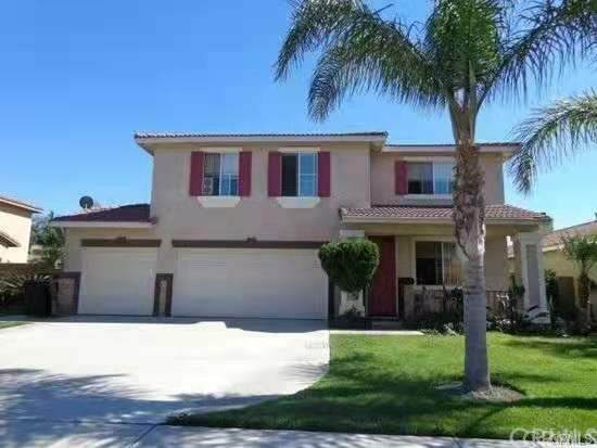 14577 Idaho Street, Fontana, CA 92336 (#OC21039166) :: Rogers Realty Group/Berkshire Hathaway HomeServices California Properties