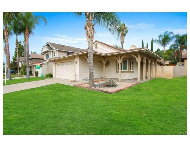 13656 Crawford Court, Fontana, CA 92336 (#SB21036899) :: Rogers Realty Group/Berkshire Hathaway HomeServices California Properties