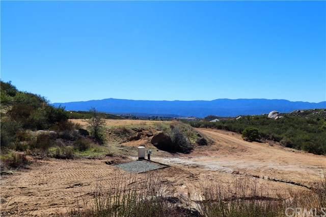0 Crazy Horse Canyon Drive, Aguanga, CA 92536 (#SW21039156) :: Powerhouse Real Estate