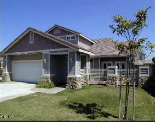 701 Roble Lane, Oxnard, CA 93036 (#V1-4096) :: Mainstreet Realtors®