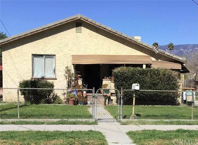 1472 W 9th Street W, San Bernardino, CA 92411 (#IV21039233) :: The Marelly Group | Compass