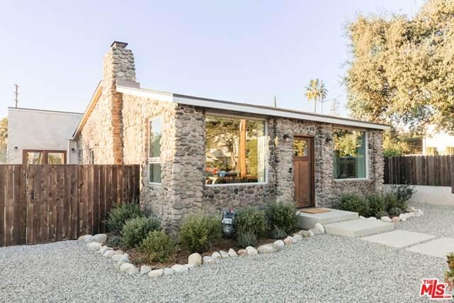 801 Chestnut Avenue, Los Angeles (City), CA 90042 (#21697636) :: Millman Team