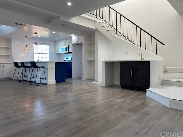 3800 Stocker Street #8, View Park, CA 90008 (#RS21039249) :: American Real Estate List & Sell