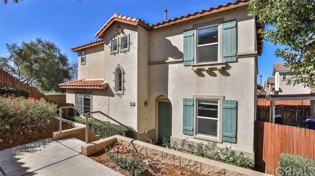 34075 Lily Road #37, Yucaipa, CA 92399 (#CV21038960) :: RE/MAX Empire Properties
