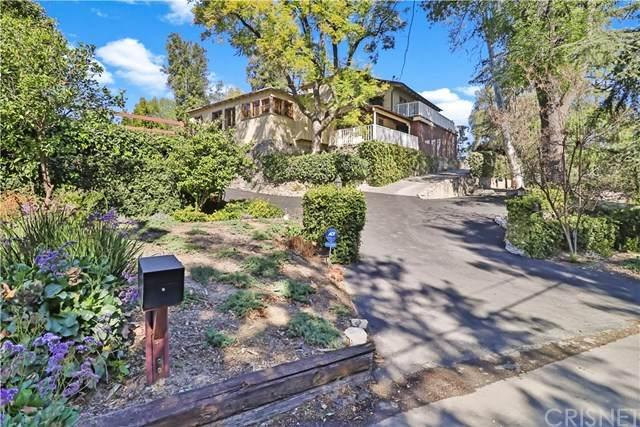 4751 Viviana Drive, Tarzana, CA 91356 (#SR21039140) :: Power Real Estate Group