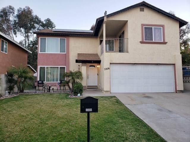 3306 Soldau Dr, San Diego, CA 92154 (#210004868) :: Legacy 15 Real Estate Brokers