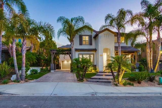 1854 Shadetree, San Marcos, CA 92078 (#210004871) :: Legacy 15 Real Estate Brokers